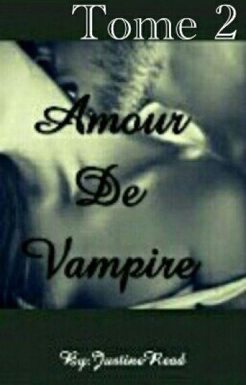 Amour De Vampire (Tome2)
