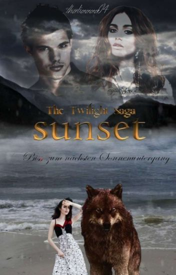 The Twilight Saga Sunset Bis(s) zum nächsten Sonnenuntergang #PlatinAward18