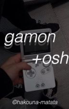 Gamon +osh by pardonjune