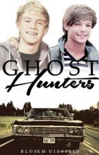 Ghost Hunters. {Nouis Fanfiction} by BlosemGilspeld