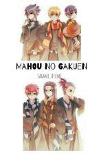 Mahou No Gakuen by Sagami_Ayumi