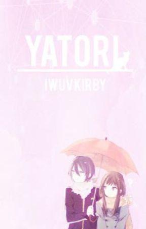 YaTori by iWuvKirby
