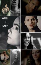 Who Am I ? by xxxBlueSunxxx