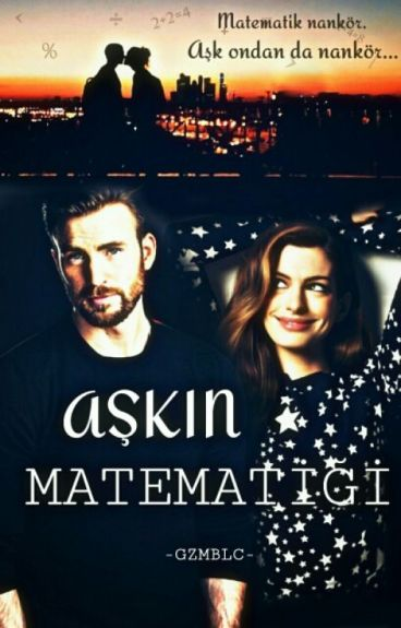 AŞKIN MATEMATİĞİ by GzmBlc