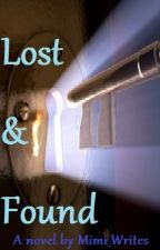 Lost & Found (A Doctor Who Fanfiction) by Mimi_Writes