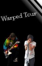 Warped Tour // Kellic by kellin_is_vics
