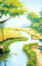 Cuộc sống xuyên việt khoái hoạt của nông phu by queensannie