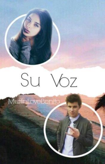 《Su Voz》Shawn&___