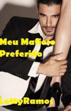 Meu Mafioso Preferido by LetciaRamos414