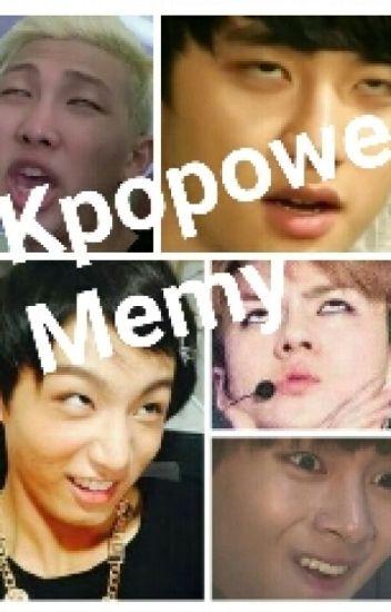 Kpopowe Memy