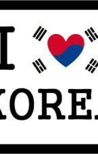 Lernt mit mir...KOREANISCH by Kaktus-Tante