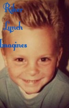 Riker Lynch imagines *Request Closed right now* by TieDyeTay
