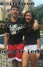 Im Inlove With My Bestfriend by cutieJAngeline