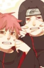 Naruto Boyfriend Scenarios by JulieOtt