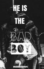 He is the bad boy by WhatAboutClifford