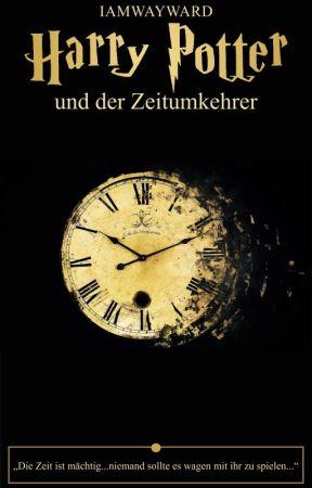 Harry Potter und der Zeitumkehrer (pausiert) by IamWayward