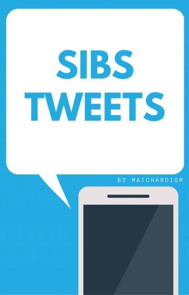 #SibsTweets