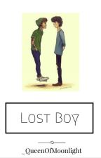 Lost Boy Tome 2 [L.S] by _QueenOfMoonlight
