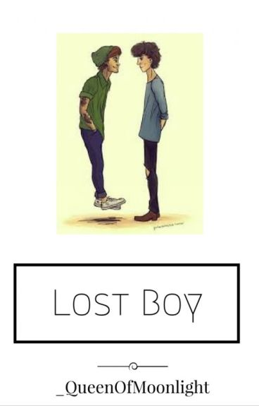 Lost Boy Tome 2 [L.S]