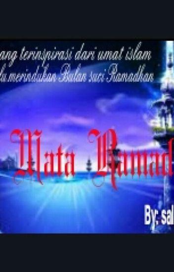 Air Mata Ramadhan Cerpen Salma Indah Surya Wattpad