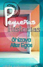 Pequeñas Historias... (Shizaya/Alter-egos) [PAUSADA TEMPORALMENTE] by otakuxsiempre_JS