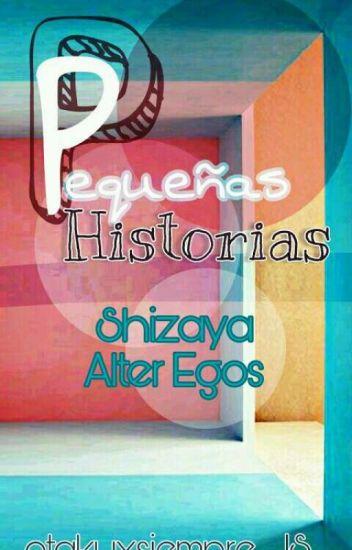 Pequeñas Historias... (Shizaya/Alter-egos)