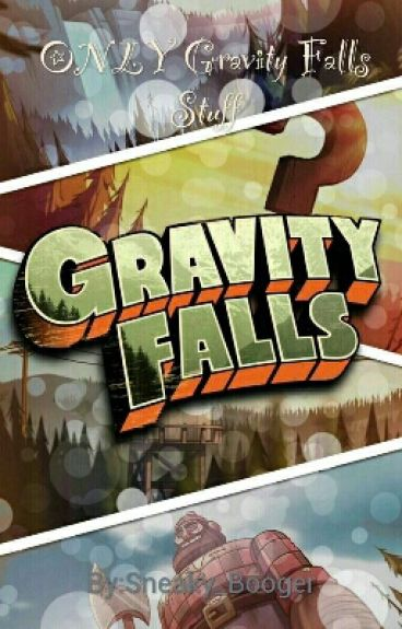 Gravity Falls Pictures and Other Stuff