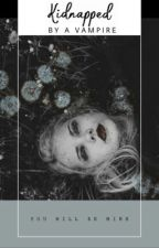 مختطفة من قبل مصاص دماء by Kawai-Girl-