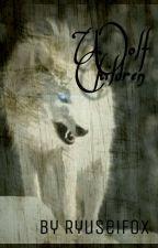 Wolf Children by RyuseiFox