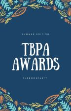 TBPA2016 Summer Edition | Closed by TheBookParty