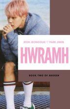 h.w.r.a.m.h | jikook by sweatae