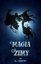 Magia Zimy - Jelsa w Hogwarcie  by sos_czosnkowy