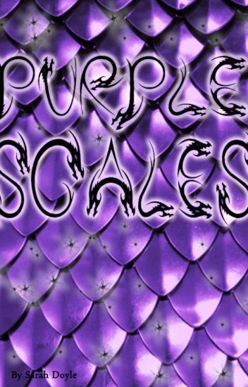 Purple Scales #Wattys2018