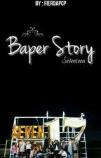 Baper Story ❌ Seventeen by Seventeen-Wifeu