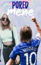 Pored mene // Luka Modrić by modricccc10