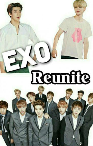 EXO Reunite