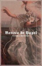 Boneca de Papel  by CarollinaCarol