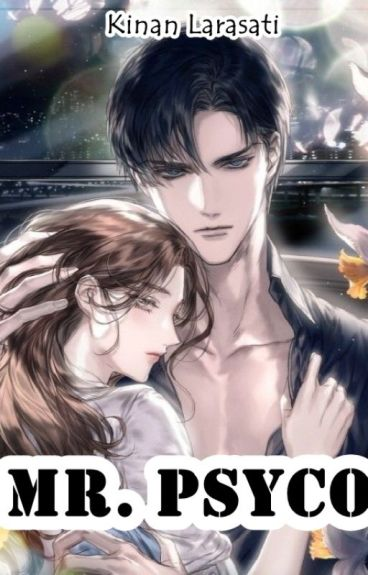 Psycopath Revenge (Proses Penerbitan)