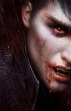 Vampire Stalker  by FreakOfTheShow