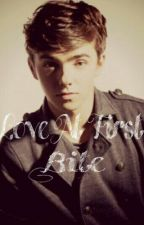Love At First Bite: A Nathan Sykes Fanic by brie3901
