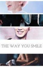 the way you smile #baekyeol ZAWIESZONE by hela_hoes