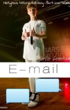 E-mail | C.L. by Beautiful0627