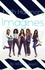G!P-Fifth Harmony/You Imagines by MERPY_derp01