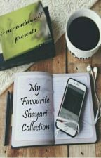 My Favourite Shayari Collection [COMPLETED] by mrs_shahzad_noor