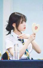 Fake instagram ; Jaehyun x Chaeyeon by cahya_9lin