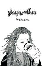 sleepwalker ❁ taehyung by jennieration