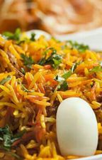Biryani. by Cats_And_Sweets