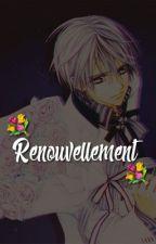 Vampire Knight - Renouvellement by hattasantae