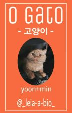 O Gato • YoonMin by byminhyuk