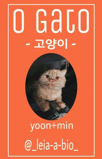 O Gato ✗ Yoon+min [Boy+boy]